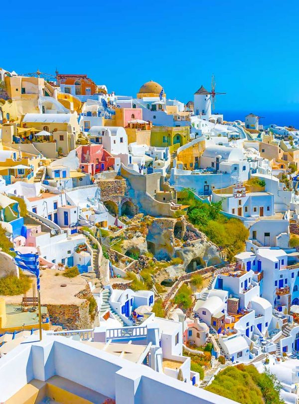 Greece Holidays with