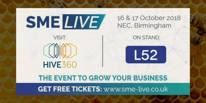 Hive360 - SME Live