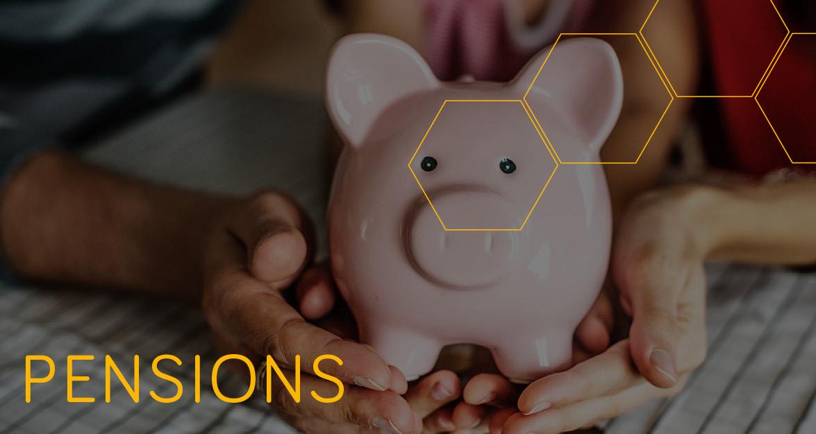 Hive360 - Pensions auto enrolment