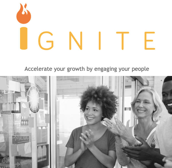 IGNITE business growth event 2020