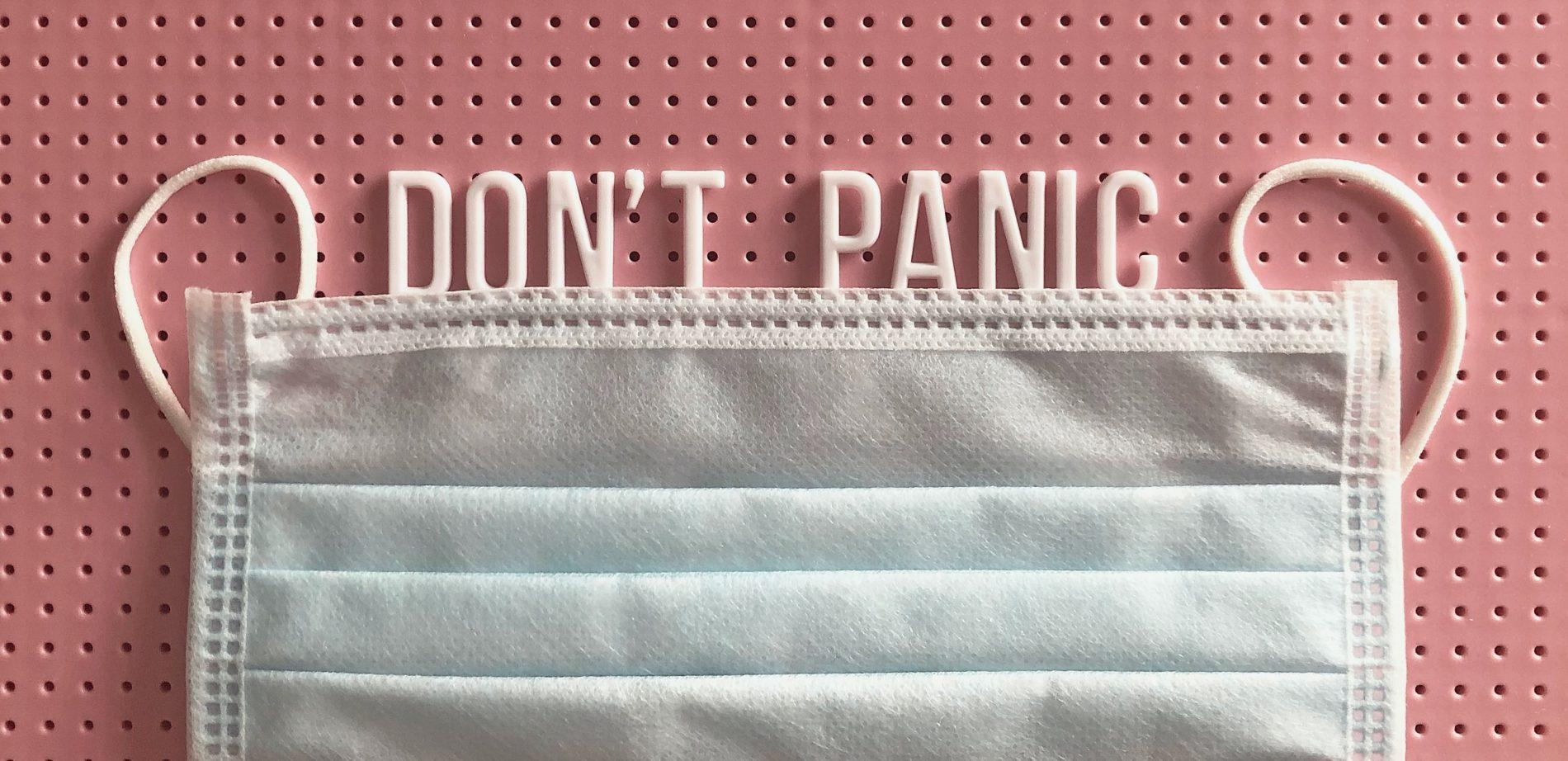 Post-Lockdown Anxiety