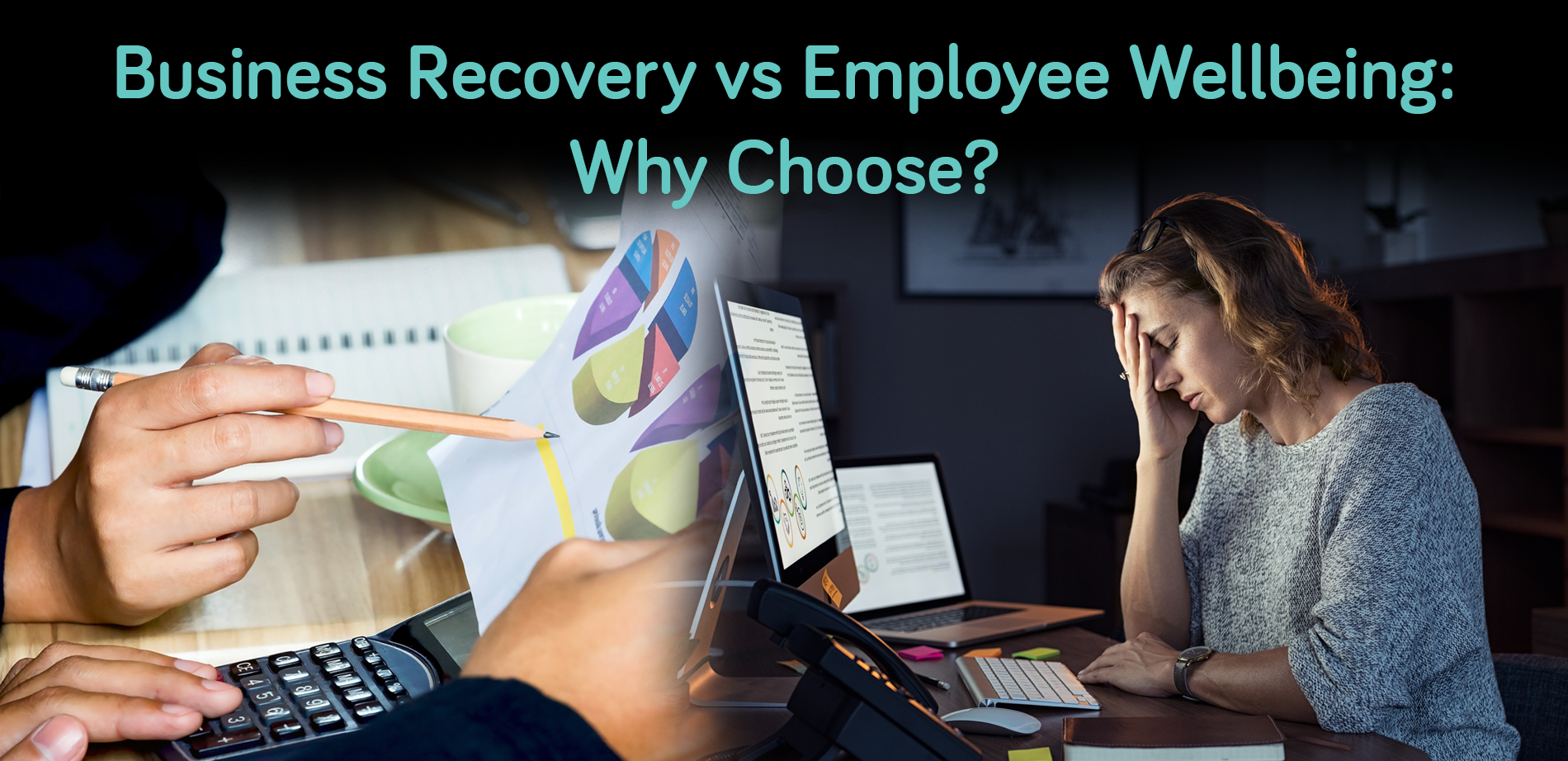 burnout vs recovery
