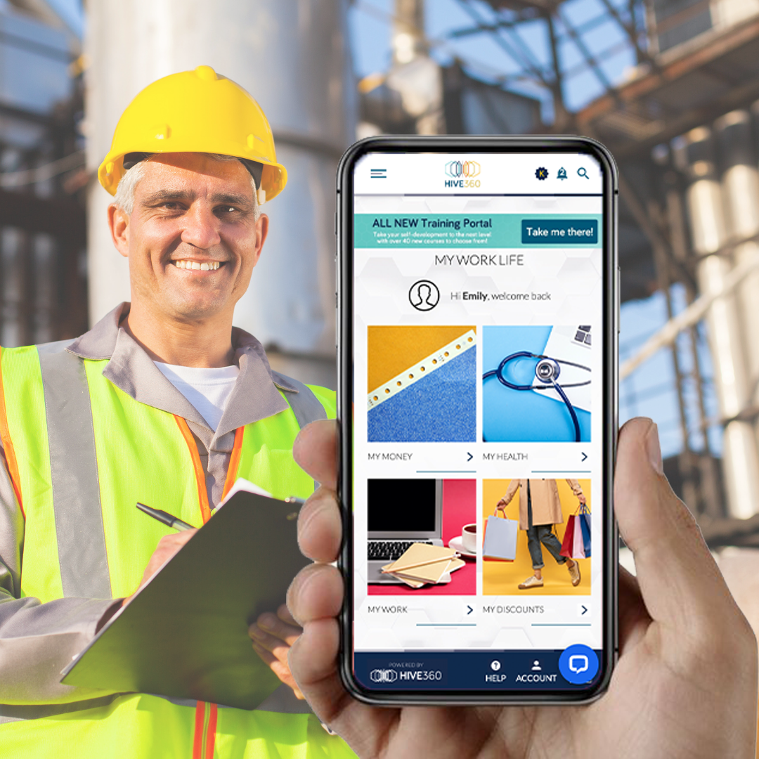 Engage App for Construction Protocol